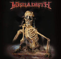 Megadeth - The World Needs A Hero (2001) - New Vinyl 2 Lp 2019 BMG 180gram Remaster with Gatefold Jacket - Speed Metal / Thrash