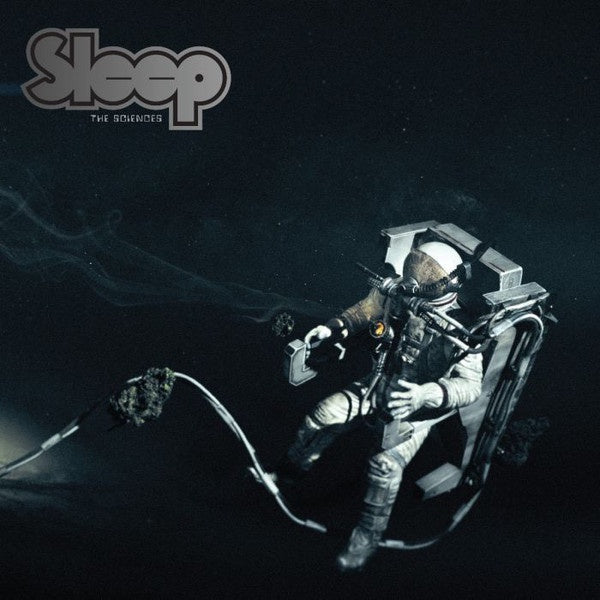 Sleep - The Sciences - New Vinyl 2 Lp Record 2018 USA Black Vinyl - Doom Metal / Stoner Rock