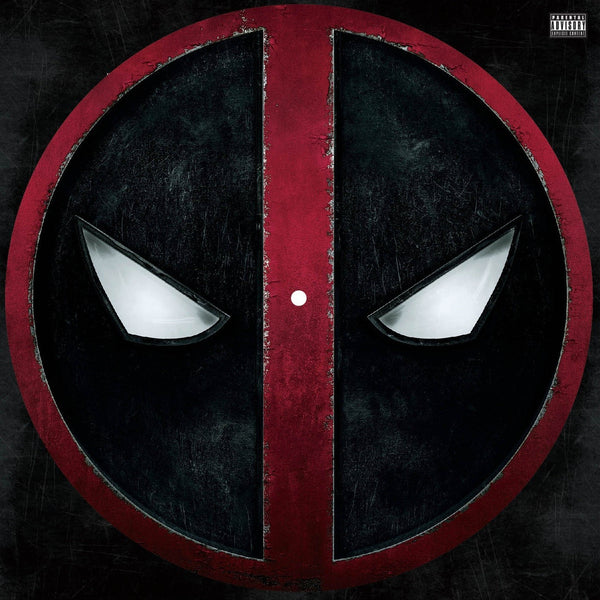 Soundtrack - Deadpool: Reloaded - New Vinyl 2016 Milan Records Limited Edition Picture Disc
