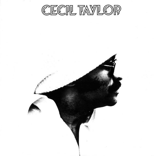 Cecil Taylor - The Great Paris Concert - New 2 Lp 2019 ORG Music RSD  Exclusive Reissue - Free / Avant Garde Jazz