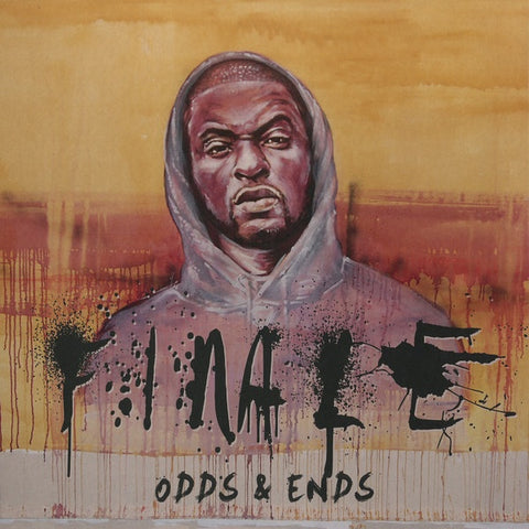 Finale ‎– Odds & Ends - New LP Record 2015 Mello Music USA Vinyl - Hip Hop