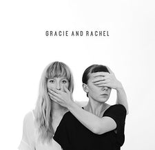 Gracie and Rachel - S/T debut - New Vinyl 2017 United For Opportunity Pressing - Baroque Pop / Art-Pop