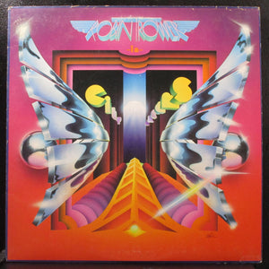 Robin Trower - In City Dreams Mint- LP Chrysalis CHR-1148 USA 1977