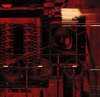 Between The Buried And Me ‎– Automata I - New Vinyl Lp 2018 Sumerian Records Pressing with Gatefold Jacket - Prog Metal