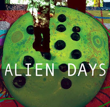 MGMT ‎– Alien Days - New Cassette 2013 Columbia Record Store Day Exclusive White Tape with Download - Psych / Indie Rock