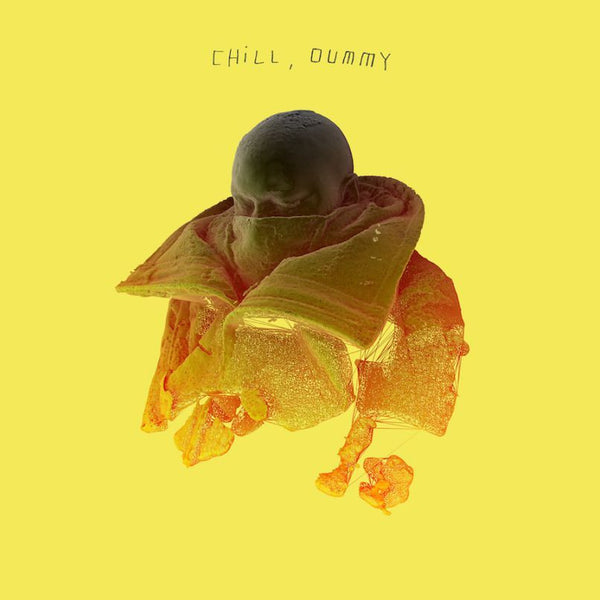 P.O.S - Chill, Dummy - New Vinyl Record 2017 Doomtree Records Gatefold 2-LP w/ Poster + Download - Minneapolis, MN Rap / Hip-Hop