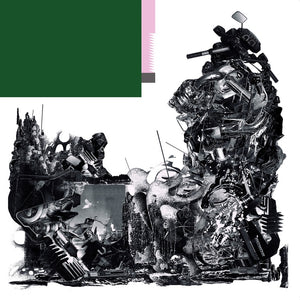 Black Midi - Schlagenheim - New 2019 Record LP Standard Black Vinyl - Experimental / Art Rock / Math Rock