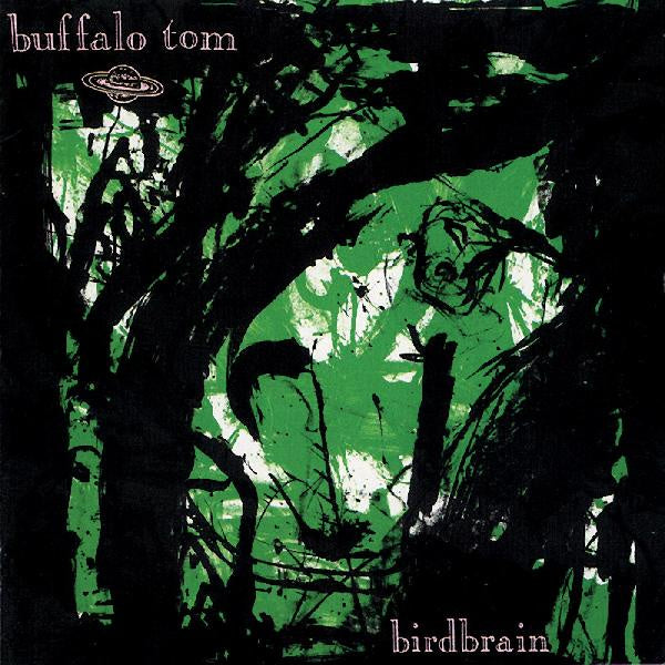 Buffalo Tom ‎– Birdbrain (1990) - New LP Record 2020 Beggars Mint Green Vinyl - Alternative Rock