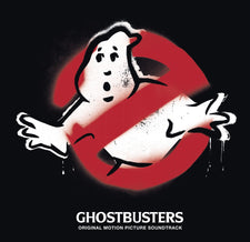 Various ‎– Ghostbusters (Original Motion Picture Soundtrack) - New Vinyl 2016 RCA Pressing - 80's Soundtrack