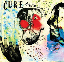 The Cure - 4:13 Dream - New Vinyl 2008 Suretone / Geffen 2-LP Vinyl Pressing - Darkwave / Post-Punk / Goth