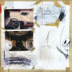 Car Commercials ‎– Eric's Diary - New Lp Record 2008 Soft Abuse USA Vinyl - Lo-Fi Rock