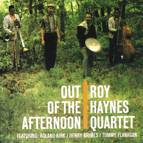 Roy Haynes Quartet ‎– Out Of The Afternoon (1962) - New Vinyl LP Record 2019 Impulse Reissue - Jazz / Hard Bop