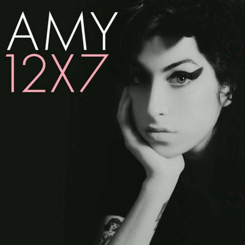"Amy Winehouse - 12x7: The Singles Collection - New 7"" Single Box Set 2020 Republic Vinyl - Soul / RnB"