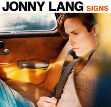 Jonny Lang ‎– Signs - New Vinyl 2017 Concord Recordings Pressing with Download - Blues Rock
