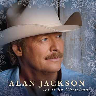 Alan Jackson – Let It Be Christmas (2002) - New LP Record 2020 EMI Nashville USA Vinyl - Holiday / Country