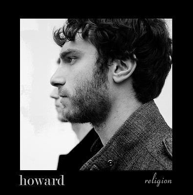 Howard ‎– Religion - New Vinyl Record 2014 USA With Download - Indie Rock
