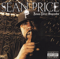 Sean Price ‎– Jesus Price Supastar - New Vinyl 2017 Duck Down 2-LP Reissue - Rap / Hip Hop