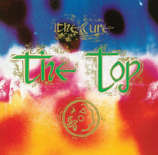 The Cure - The Top - New Vinyl 2016 Elektra / Rhino 180gram Remastered Reissue - Darkwave / Post-Punk / Goth