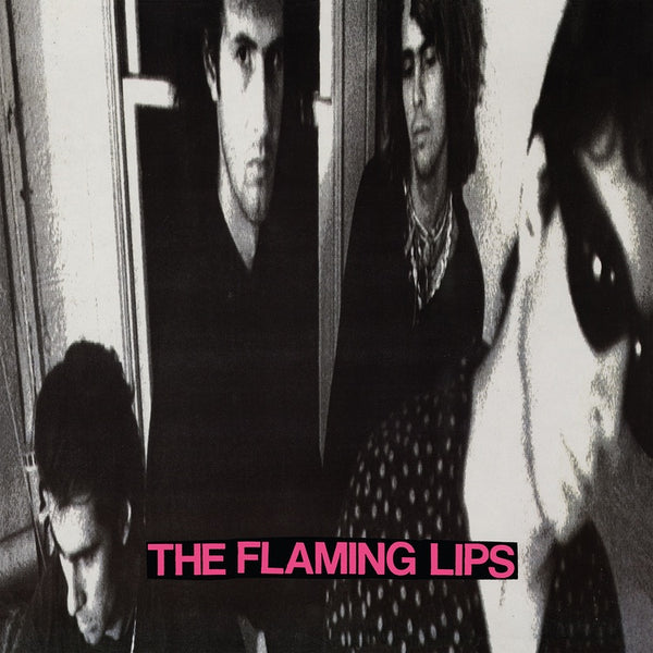 The Flaming Lips ‎– In A Priest Driven Ambulance (1990) - New Vinyl Lp 2018 Rhino Newly Remastered Reissue  - Alt-Rock / Psych