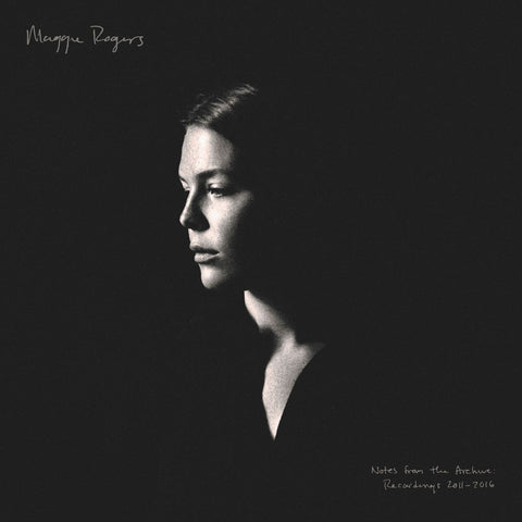 (Pre Order) - Maggie Rogers - Notes From The Archives: Recordings 2011-2016 - New 2 LP Record 2020 Debay Sounds Indie Exclusive Translucent Green Vinyl - Indie Rock / Pop