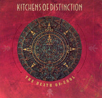 Kitchens Of Distinction ‎– The Death Of Cool (1992) - New Vinyl 2017 One Little Indian Reissue with Download - Indie / Alt-Rock