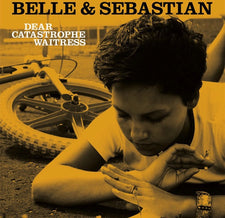 Belle and Sebastian ‎– Dear Catastrophe Waitress - New Vinyl 2014 Matador 2-LP Reissue with Download - Indie Rock
