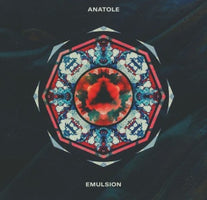Anatole - Emulsion - New Lp 2019 Mercury EU Import with Gatefold Jacket - Australian Electronic / Beats