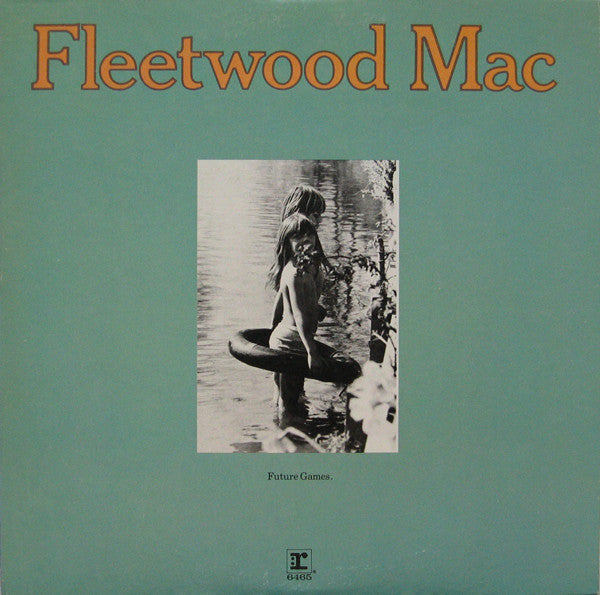 Fleetwood Mac - Future Games - Mint- 1971 Stereo (Original Press) USA - Rock/Pop
