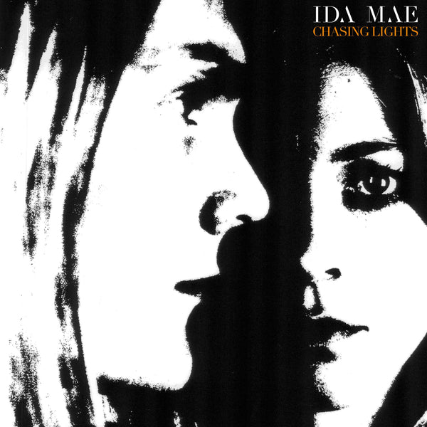 Ida Mae - Chasing Lights - New Vinyl LP Record 2019 - Rock / Singer -Songwriter