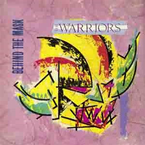 The Warriors ‎– Behind The Mask (1982) - New Lp Record 2020 UK import Vinyl - Jazz-Funk / Boogie