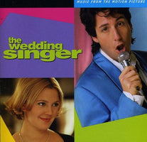 (PRE-ORDER) Various ‎– The Wedding Singer (Music From The Motion Picture) - New Vinyl Lp 2019 Friday Music Limited Edition 180gram Audiophile Pressing with Gatefold Jacket - 90's Soundtrack