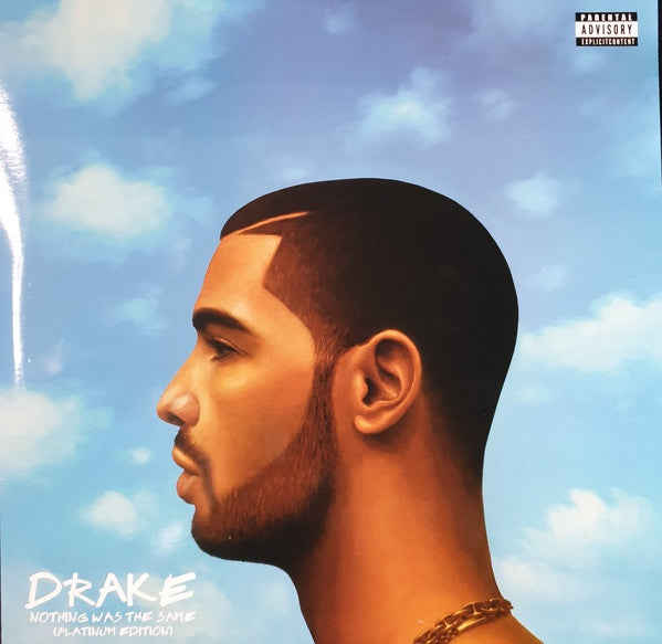 Drake ‎– Nothing Was The Same (2013) (Platinum Edition) - New 3 Lp Record 2019 France Import Random Colored & Clear Vinyl - Hip Hop