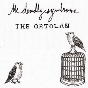 The Deadly Syndrome ‎– The Ortolan (2007) - New Vinyl 2 LP Record 2019 Reissue - Rock