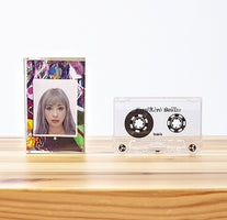 Kero Kero Bonito ‎– Time 'n' Place - New Cassette 2019 Polyvinyl Clear Tape - J-Pop / Electronica