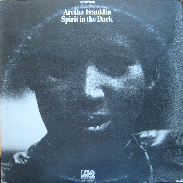 Aretha Franklin - Spirit In The Dark - VG+ 1970 Stereo USA Original Press (With Matching Inner Sleeve) - Soul