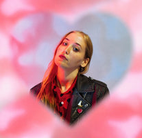 Hatchie - Sugar & Spice - New Cassette 2018 Double Double Whammy Cassette Store Day Exclusive Limited Edition Blue Tape - Pop / Rock / Jangle