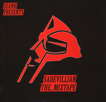 Seanh Presents Sadevillian – The...Mixtape Sade & MF Doom Mash-Up - New Lp Records 2017 Import Vinyl - Hip Hop