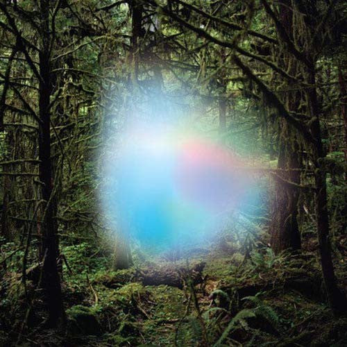 Ghosts Of The Forest - Ghosts Of The Forest - New  2LP Record 2019 Limited Edition Numbered Rainbow Foil Packaging (FU: Phish) - Psych / Prog / Alt Rock
