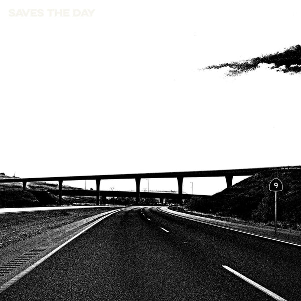 Saves The Day ‎– 9 - New Vinyl Lp 2018 Equal Vision Limited Pressing on Opaque Pink Vinyl - Alt-Rock / Pop Punk