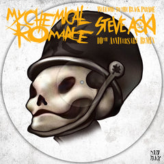 My Chemical Romance - Welcome To The Black Parade - New Vinyl 2017 Reprise Limited Edition (10th Anniversary Steve Aoki Remix) Picture Disc - Alt-Rock / Pop-Punk