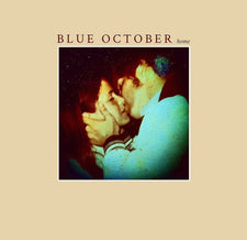 Blue October - Home - New Vinyl 2017 Up Down Ten Bands One Cause Limited Edition Pink 2-lp Vinyl (Ltd. to 500) - Pop / Rock