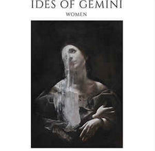 Ides Of Gemini ‎– Women - New Vinyl 2017 Rise Above Limited Edition Purple Vinyl (Only 700 Made!) - Doom Metal