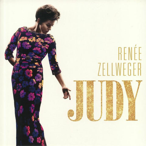 Soundtrack / Renée Zellweger ‎– Judy - New LP Record 2019 Decca EU Vinyl - 2019 Soundtrack