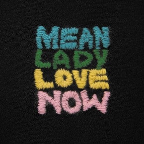 Mean Lady ‎– Love Now - New Lp Record 2013 Fat Possum USA Vinyl & Download - Pop Rock