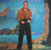 Elton John ‎– Caribou (1974) - New Vinyl 2017 Mercury 180gram EU Import Reissue with Download - Pop Rock
