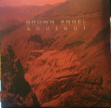 Brown Angel ‎– Shutout - New Vinyl 2016 Sleeping Giant Glossolaila Pressing on Clear Vinyl with Download - Avant Garde / Noise Rock