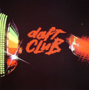 Daft Punk ‎– Daft Club - New Vinyl 2 LP Record 2003 - House