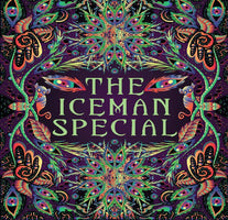 The Iceman Special - The Iceman Special - New Vinyl 2LP Record 2019 - Psych Rock / Swamp Funk (FFO: King Gizz)