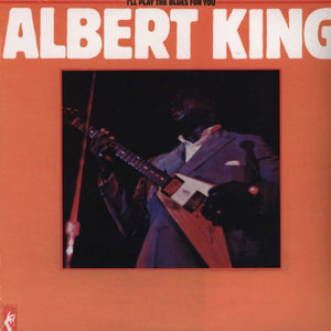 Albert King - I'll Play the Blues For You - New Vinyl 2010 Stax Reissue - Blues
