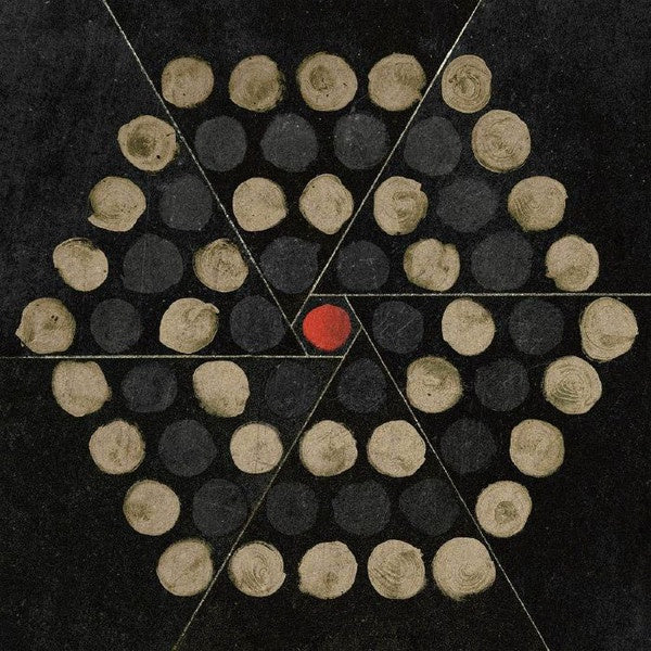 Thrice - Palms - New Vinyl Lp 2018 Epitaph Black Vinyl Pressing - Post-Hardcore